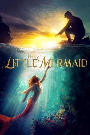 Poster The Little Mermaid 2018