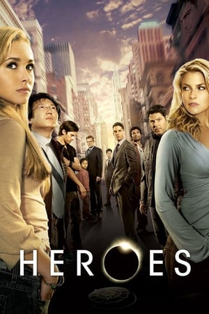 Poster Heroes 2006