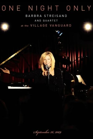Image One Night Only at The Village Vanguard