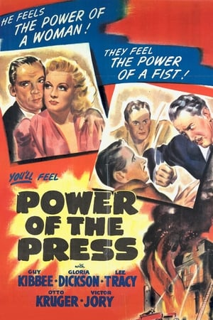 Image Power of the Press