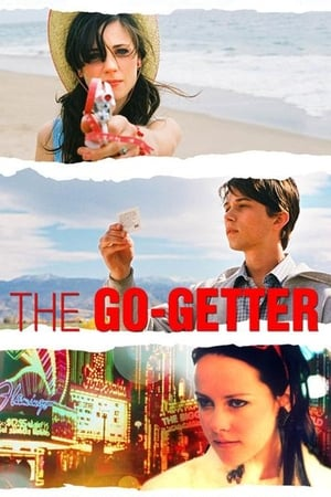 Image The Go-Getter