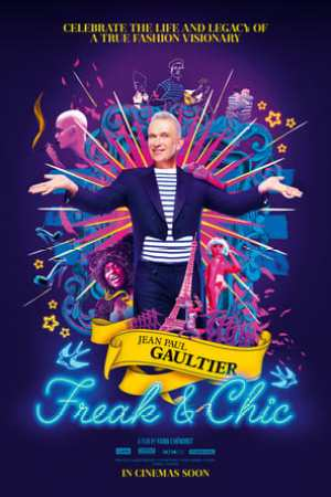 Image Jean-Paul Gaultier: Freak and Chic