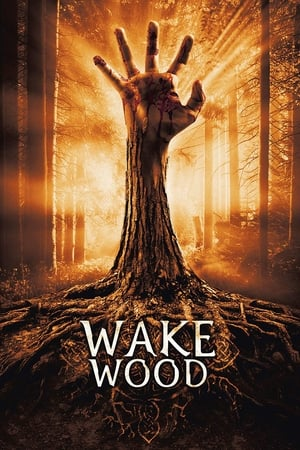 Image Wake Wood