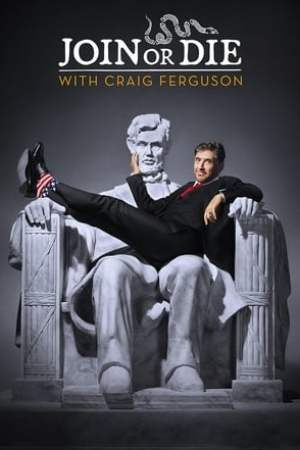 Image Join or Die with Craig Ferguson