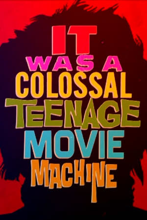 Image It Was a Colossal Teenage Movie Machine: The AIP Story