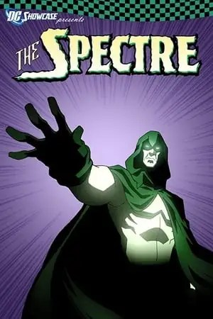Image DC Showcase: The Spectre