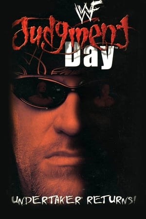 Image WWE Judgment Day 2000