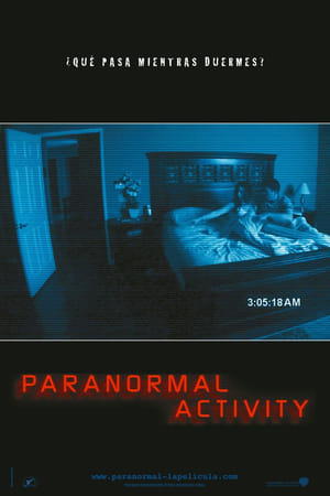 Image Paranormal Activity