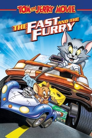 Image Tom and Jerry: The Fast and the Furry