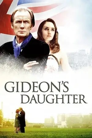 Image Gideon's Daughter