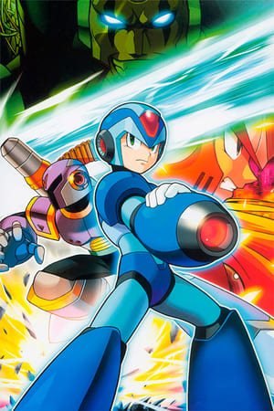 Image Megaman X - The Day of Sigma