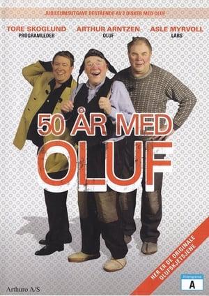 50 år Med Oluf
