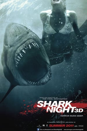 Image Shark Night 3D
