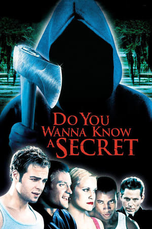 Image Do You Wanna Know a Secret?