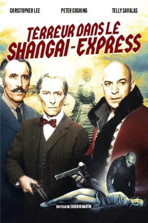 Terreur dans le Shanghaï-Express
