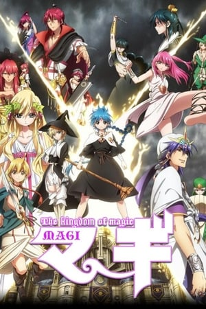 Image Magi : The Labyrinth of Magic