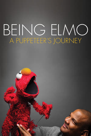 Image Being Elmo: A Puppeteer's Journey