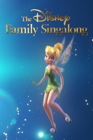 Image The Disney Family Singalong
