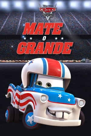 Image Mater the Greater
