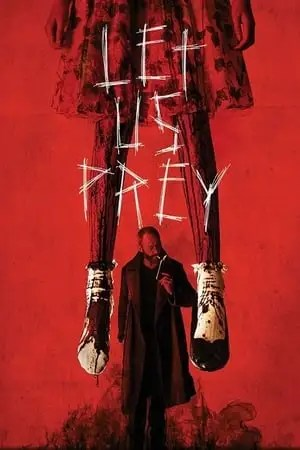 Poster Let Us Prey 2014