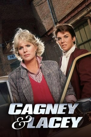 Image Cagney & Lacey