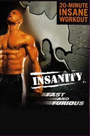 Insanity - Fast and Furious Abs