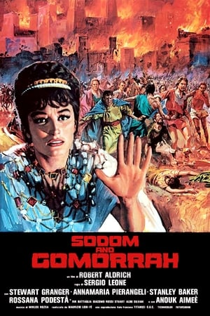 Image Sodom and Gomorrah