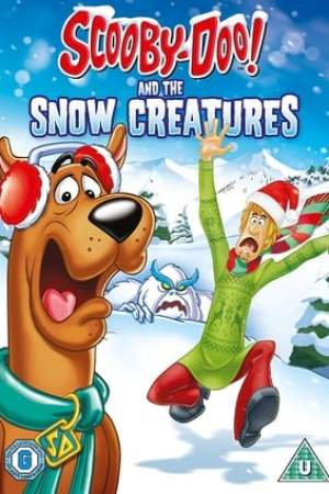 Image Scooby-Doo and the Snow Creatures
