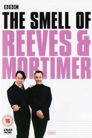 Image The Smell of Reeves and Mortimer