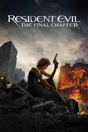 Image Resident Evil: The Final Chapter