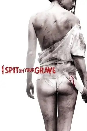 Image I Spit on Your Grave