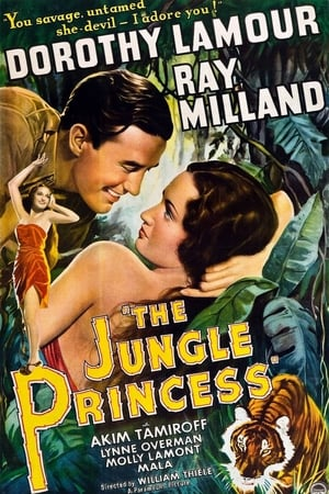 Image The Jungle Princess