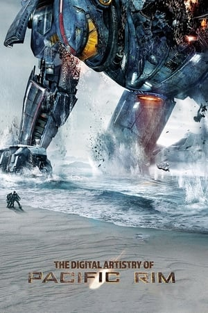 The Digital Artistry of Pacific Rim