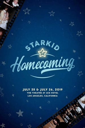 Image StarKid Homecoming