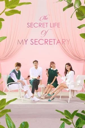 Image The Secret Life of My Secretary