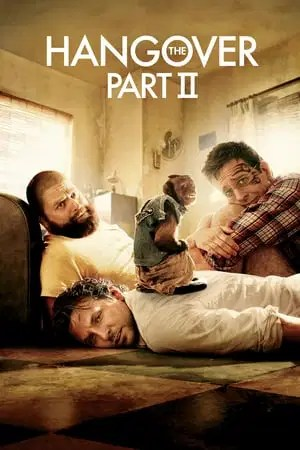 Image The Hangover Part II