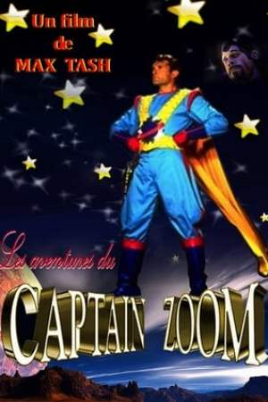 Image The Adventures of Captain Zoom in Outer Space