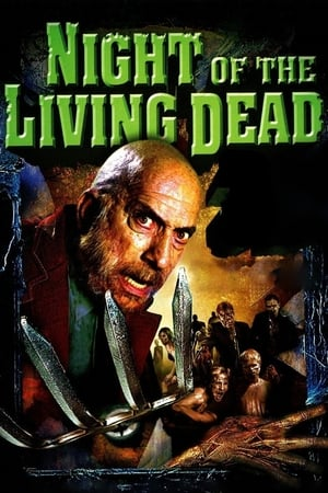 Image Night of the Living Dead 3D