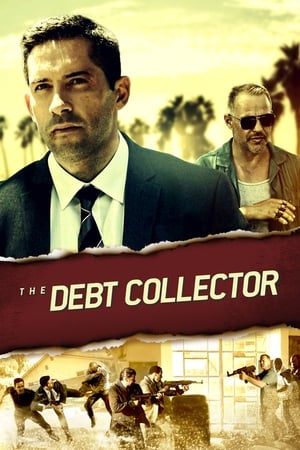 Poster The Debt Collector 2018