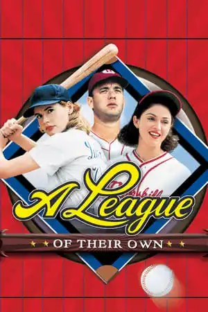 Image A League of Their Own