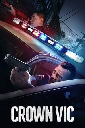 Poster Crown Vic 2019
