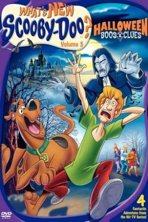 Image What's New Scooby-Doo? Vol. 3: Halloween Boos and Clues