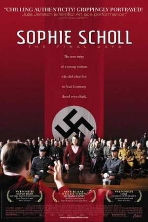 Image Sophie Scholl: The Final Days
