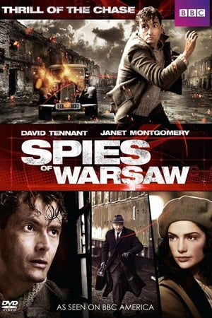 Image Spies of Warsaw