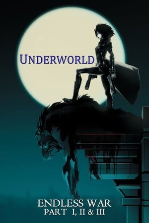 Image Underworld: Endless War