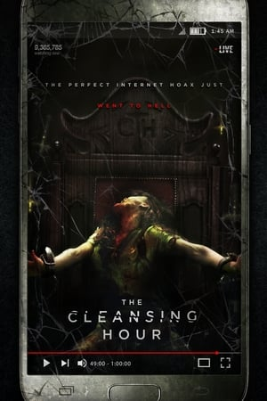 Poster The Cleansing Hour 2020