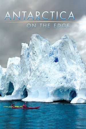 Image Antarctica:  On the Edge