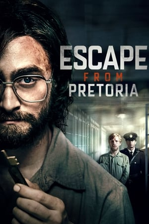 Poster Escape from Pretoria 2020