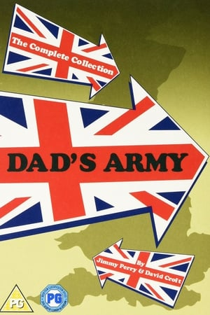 Image Dad's Army