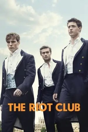 Image The Riot Club